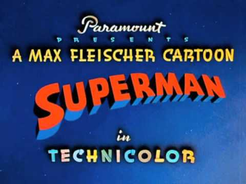 """The Adventures of Superman: """"Clan of The Fiery Cross"""" (16 of 16)"""