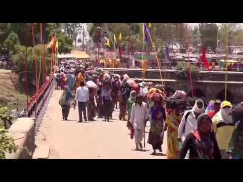 PanchKoshi Yatra Ujjain 2016 - Simhasth Kumbh