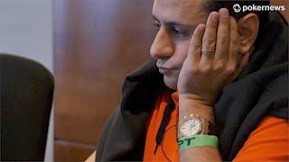 The Mystery Super High Roller: Ali Reza Fatehi