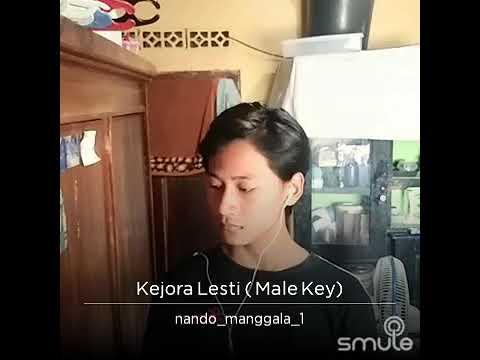 Lesti kejora ( nando manggala )