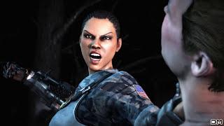 Mortal Kombat XL All Fatalities on Johnny Cage Tournament
