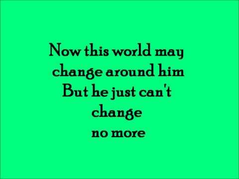 Old Hippie- Bellamy Brothers- Lyrics
