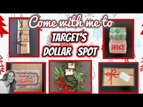 Come with me to Targets DOLLAR SPOT | GREAT FINDS & BUYS