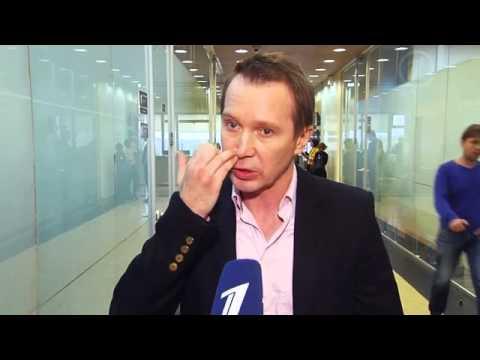 Видео Марафон москва