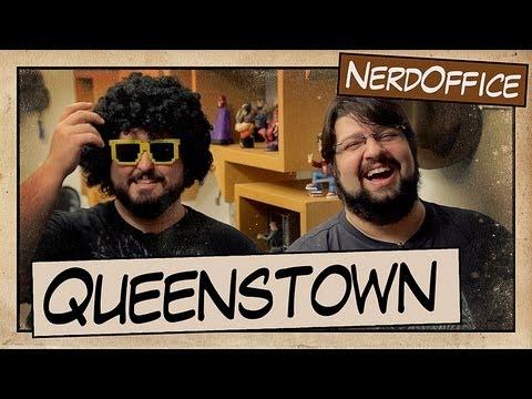 Nerdtour NZ: Queenstown | NerdOffice S04E26 (ENG SUB)
