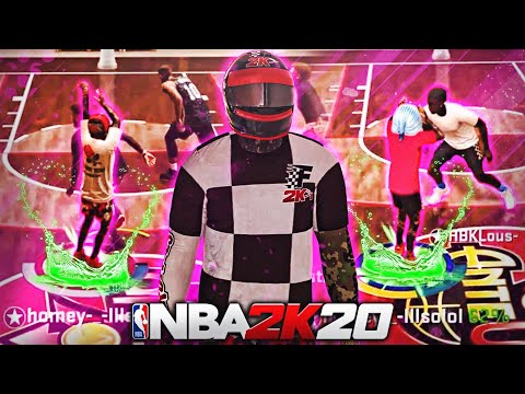 *New* Best Greenlight Custom Jumpshot! Never Miss Again With This Jumper......NBA2k20