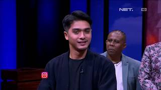 Arie Mirip Ricky Harun? (4/4)