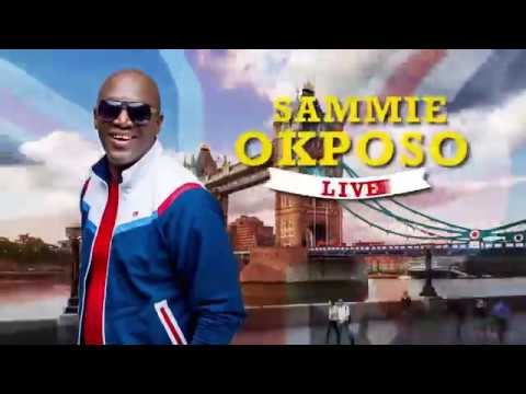 Sammie Okposo Praise Party - Live In London 2018   November 2, 2018