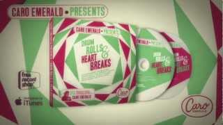 CARO EMERALD PRESENTS: DRUM ROLLS & HEARTBREAKS
