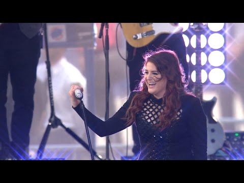 Meghan Trainor - Me Too (Live Today show 2016)