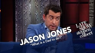 Jason Jones Doesn
