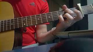 Chia Tay - Bùi Anh Tuấn (Guitar Cover Hợp âm chuẩn)