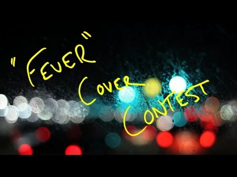 """Maps & Atlases - """"Fever"""" Cover Contest"""