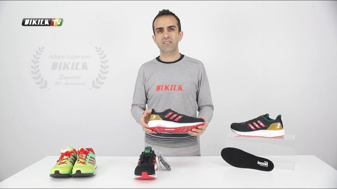 Nueva edición 30 aniversario de las zapatillas adidas Top