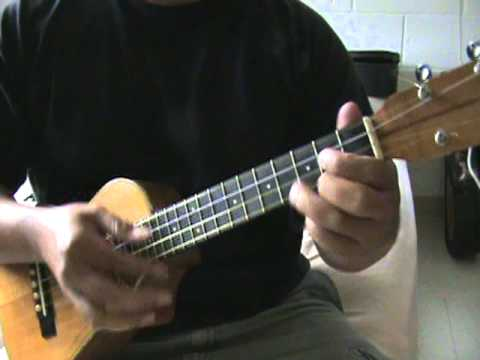 Ukulele Tutorial Learn How To Play Redemption Song By Bob Marley