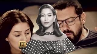 شاهد- تفاعل أصدقاء عمرو يوسف وكندة علوش مع خبر ارتباطهما على
