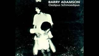 barry adamson: the big bamboozle.wmv