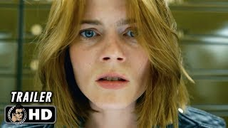 THE ROOK Official Trailer (HD) Olivia Munn, Emma Greenwell Suspense Series