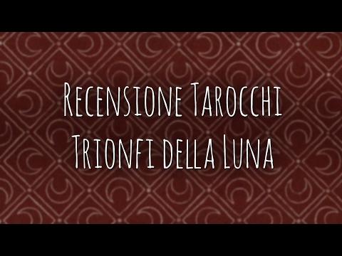 98. Recensione Tarocchi: Trionfi della Luna