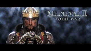 Medieval 2 Total War - Moors Seferi - Immaculate Denemesi Part 2