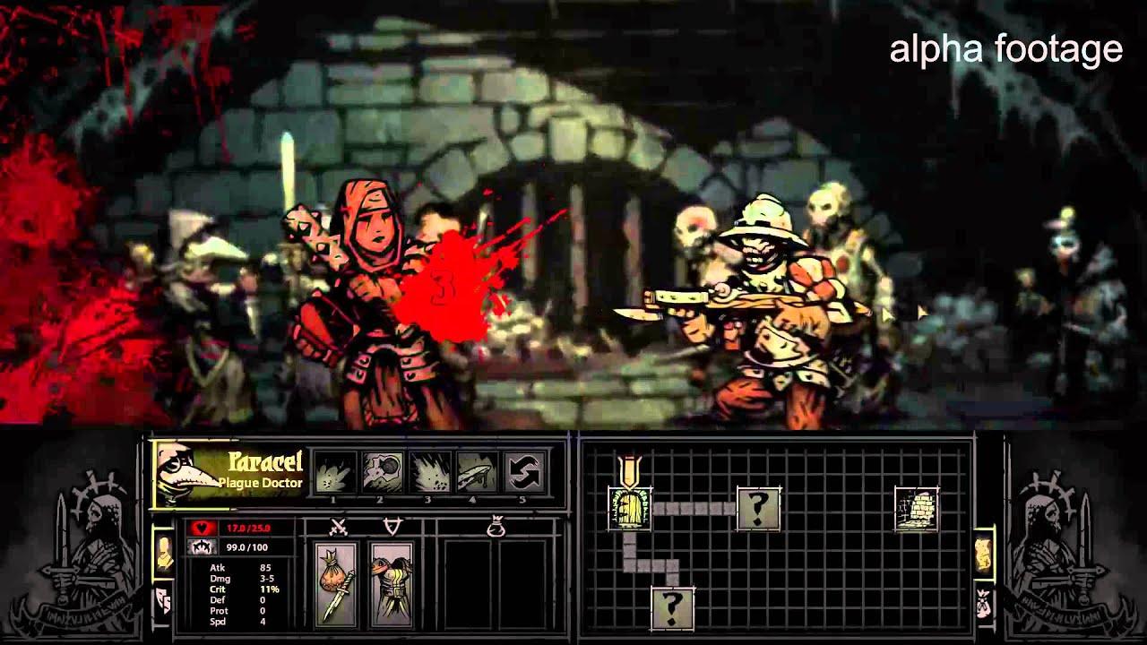 Darkest dungeon shieldbreaker build
