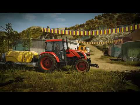 Pure Farming 2018 Youtube Video