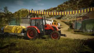 Pure Farming 2018 - Gameplay Trailer