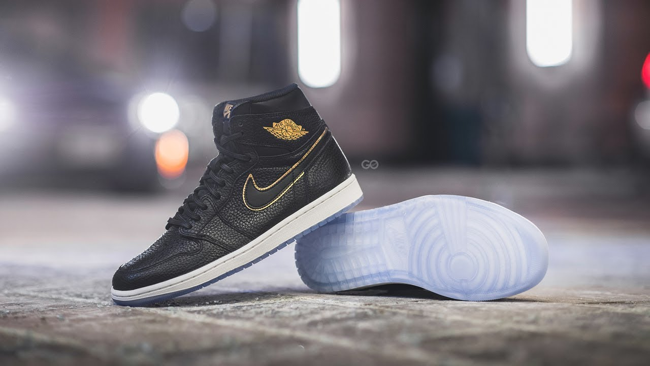 new styles deed0 26cdd Review   On-Feet  Air Jordan 1 Retro High OG All-Star