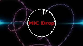 Gambar cover BTS - MIC Drop (feat. Desiigner) (Steve Aoki Remix) (Full Lenght Edition/0