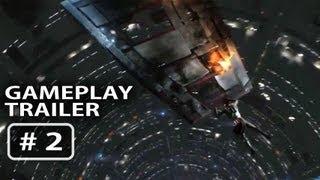 Star Wars 1313 Gameplay Trailer 2