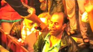 KASBA ABDEL KADER / LIVE IN GENT