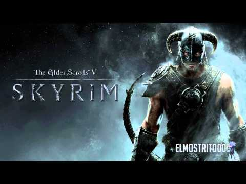 The Elder Scrolls V Skyrim   Original Soundtrack