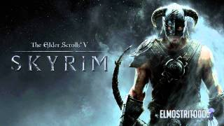 Repeat youtube video The Elder Scrolls V Skyrim | Full Original Soundtrack