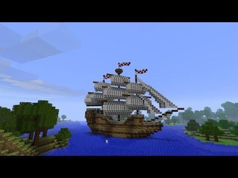 майнкрафт пираты карибского моря скачать игру
