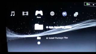 PS3 HACK 4.11