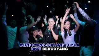 DEMAM GOYANG - FANIA NADA - KARAOKE