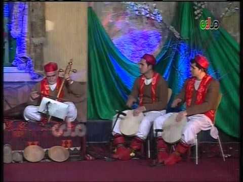 Pamiri culture concert Kabul, Afghanistan-14