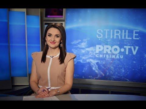 Stirile Pro TV 17 IANUARIE 2020 (ORA 20:00)