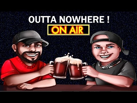 Outta Nowhere ! LIVE - JDFROMNY206 & Joe Cronin