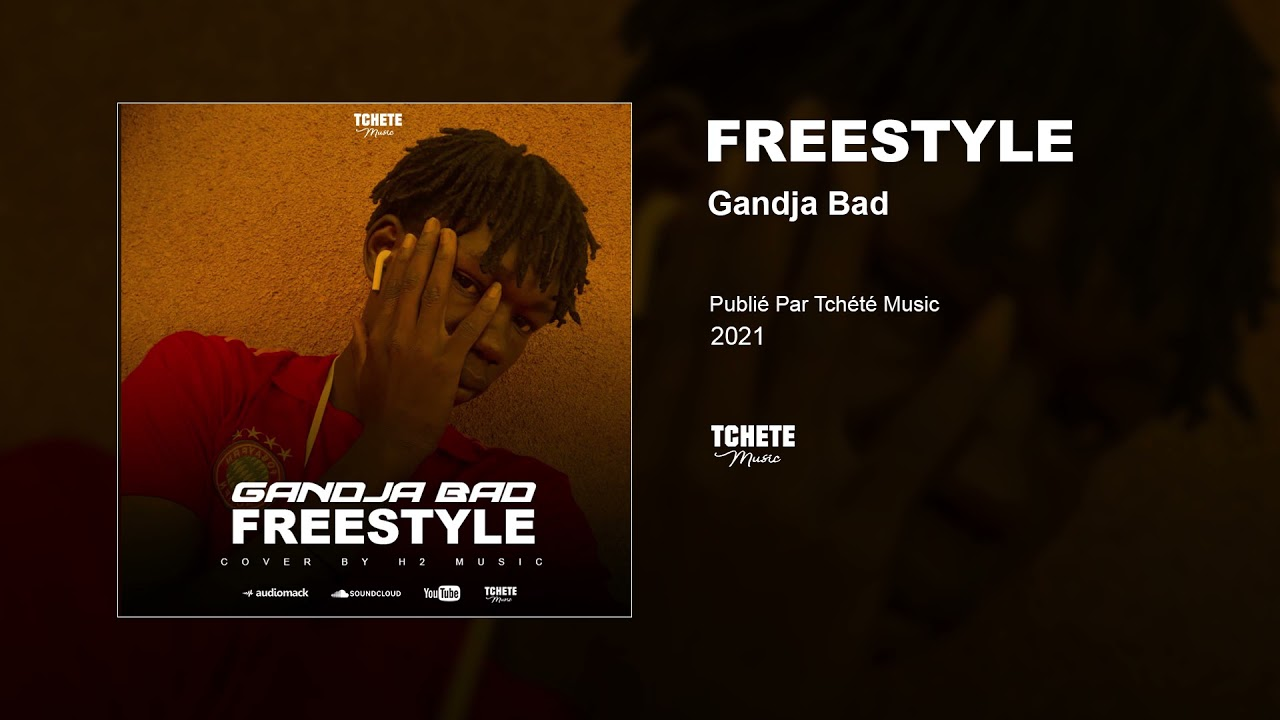 GANDJA BAD - FREESTYLE