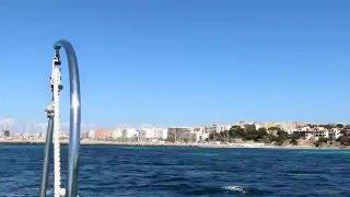 Mallorca 2016 April