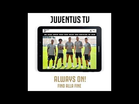 Juventus Group H Table
