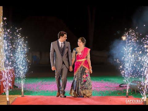 Mounika + Raghu | Cinematic Wedding Film | April 18 | Amalapuram |