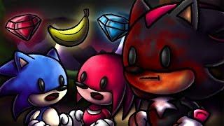 Sonic & Shadow's Disturbing Adventure (Animation)