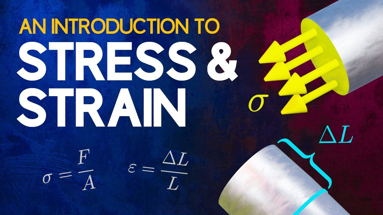 Download An Introduction to Stress and Strain