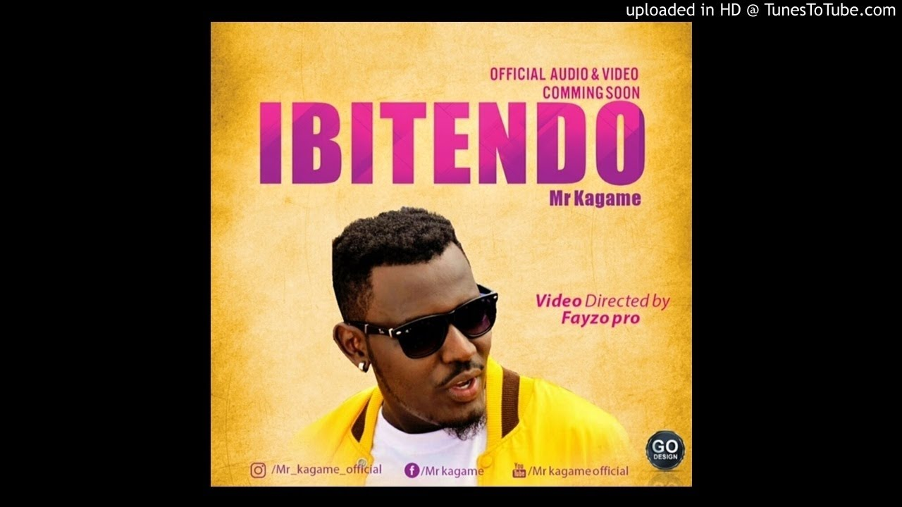 Download Mr Kagame & Eesam -  Ibitendo (Official Music Audio)Support By Muchoma