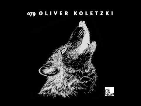 Stil vor Talent Podcast079 - Oliver Koletzki
