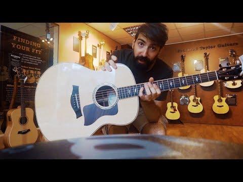 Vacanza a Monaco di Baviera pt.2: wurstel, musei e CHITARRE da CINQUEMILA EURO - Guitar Globetrotter