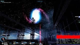 Alien Swarm: Reactive Drop - firstperson mode gameplay