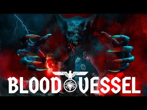 Blood Vessel (2020) Trailer. Coming Soon